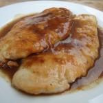 filetti di pollo al marsala