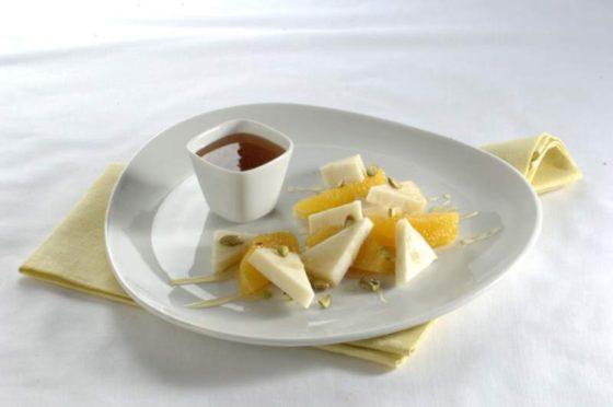 formaggi miele