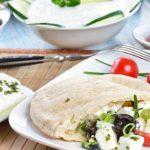 Specialità greche. Le migliori ricette culinarie