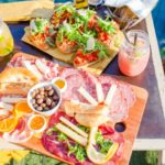 Cenone Capodanno a Roma: dove mangiare e idee per il menù