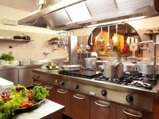 ristorante cucina