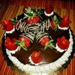 cheesecake al cioccolato