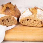 Pane fatto in casa: la ricetta con la farina integrale