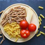 Ricetta pasta pomodorini e mozzarella di bufala